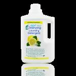 Purely Citrus Verbena Cleanzing Laundry Detergent