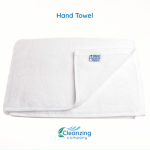 Hand Towels (one towel)