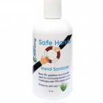 Cleanzing Safe Hands Hand Sanitizer - 8oz